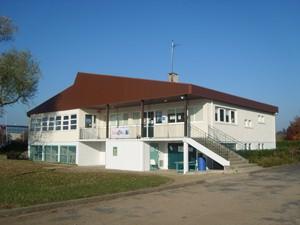 club house du cvt